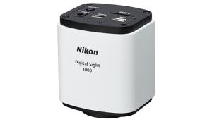 Nikon Digital Sight 1000