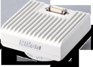 Nikon-DS-Vi1-Microscope-camera