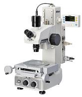 Nikon-MM200-microscope