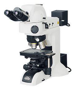 Nikon-LV100ND-microscope