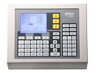 nikon-metrology-measuring-microscopes-DP-E1A-data-processor