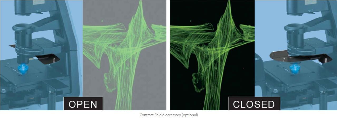 Nikon_Ts2-R_Epi_Fluorescence