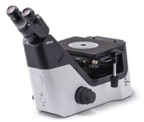 Nikon Eclipse MA-100N microscope
