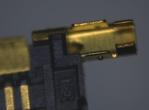 Electronic-Connector-Inspection