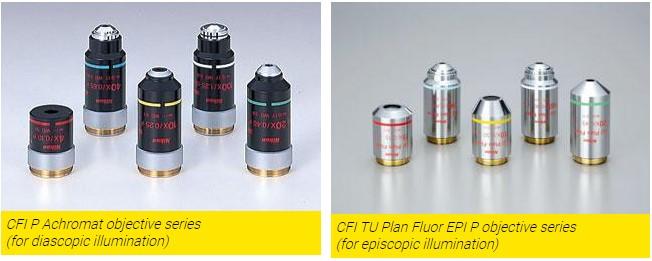 Nikon_Eclipse_Ci-POL_objectives