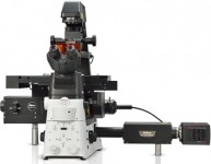 Nikon N-STORM Super Resolution Micorscope