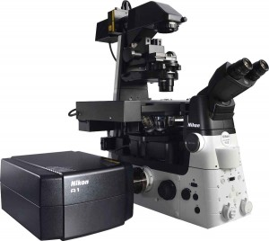 Nikon_A1_HD25_microscope