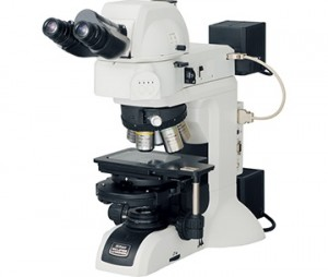 Nikon-Metrology-Industrial-Microscopes-Upright-LV100NDA