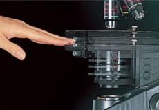 nikon-metrology-industrial-microscopes-upright-refocusing-stage-Eclipse-E200POL