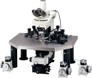 Nikon_Eclipse_FN1_microscope