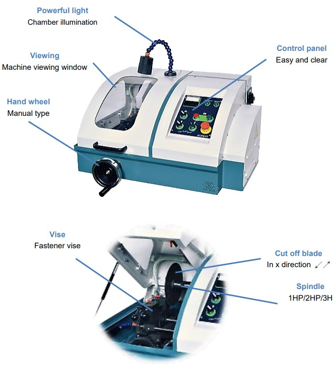 Top-Tech-layout_of_CL50C-abraive-cutting-machine