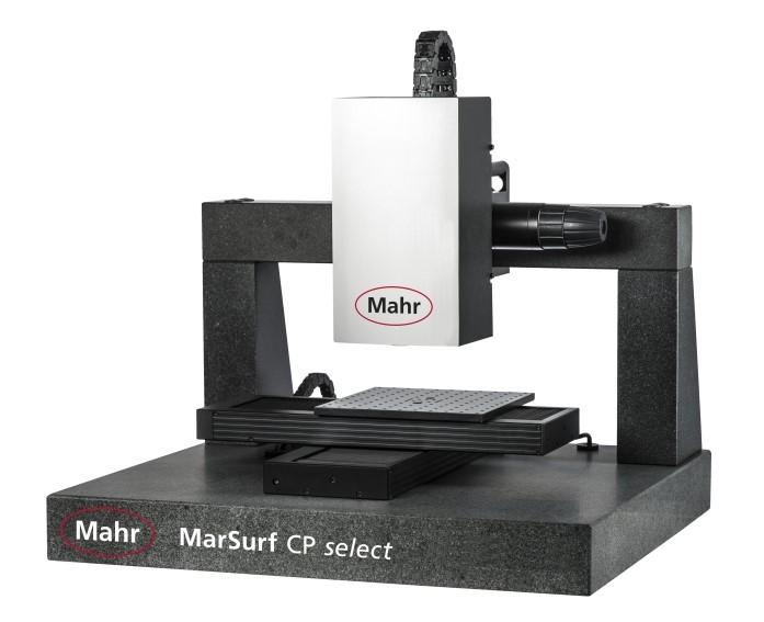 Mahr MarSurf CP